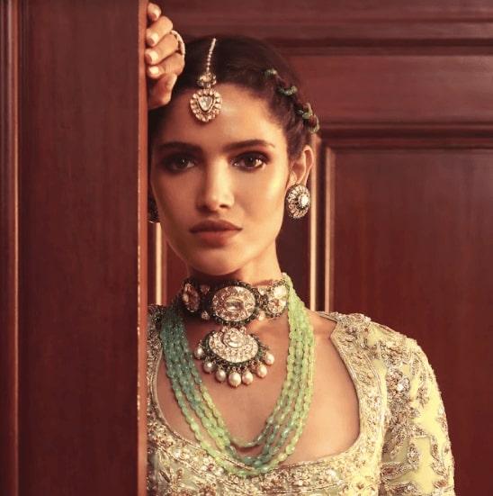 Nooraniyat Bridal Makeup