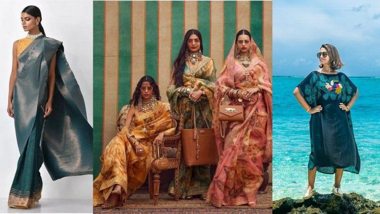 Top 7 Kolkata Based Designers to Shop From This Festive Season