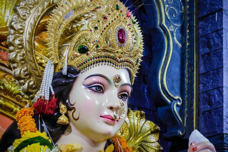 Dussehra Navratri Celebrations Across India