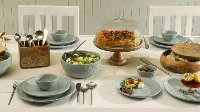Ellementry Unveils a Range of Sustainable Kitchenware