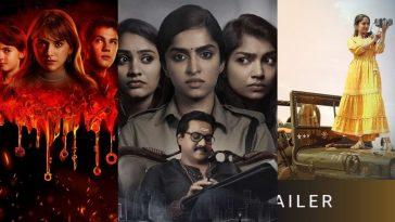 OTT Releases Heads and Tales, Rathnan Prapancha, Sardar Udham, Succession Season 3