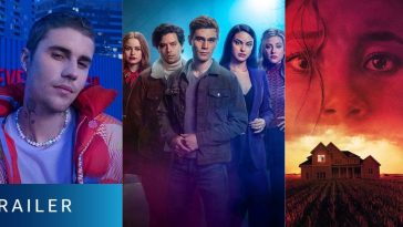 OTT Releases: Riverdale Season 5, Justin Bieber Our World, House of Secrets and More to Binge-Watch This Weekend