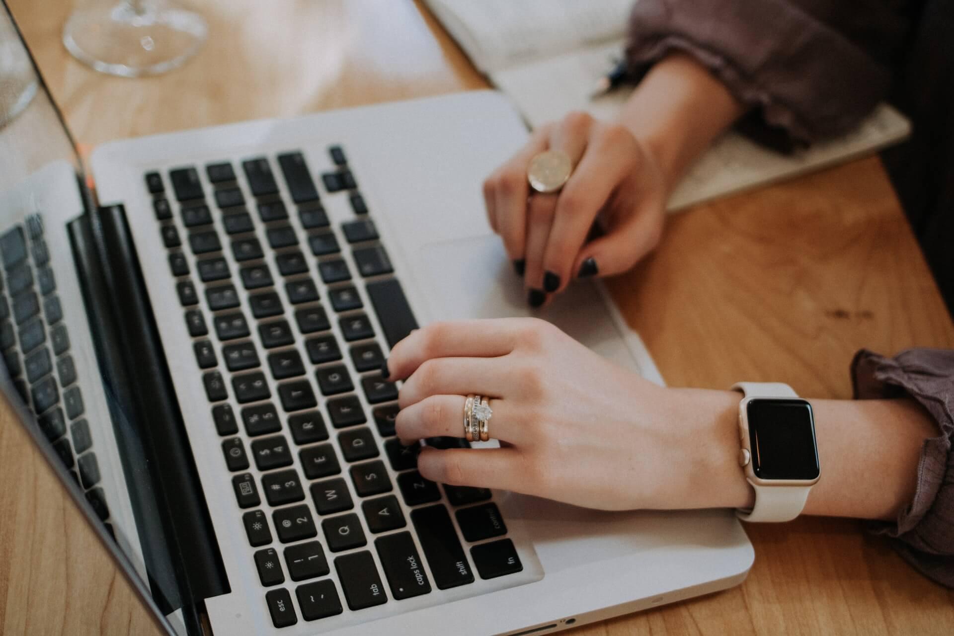 Tech Wrap Technology News for Women