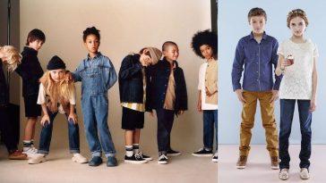 Top 7 Designer Kidswear Brands